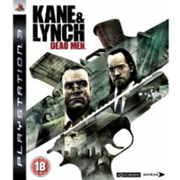 Kane & and Lynch Dead Men Game