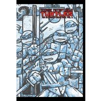 Teenage Mutant Ninja Turtles Ultimate Collection Volume 6 Hardcover