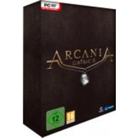 Arcania Gothic 4 Limited Collector's Edition Game
