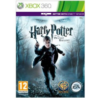 Harry Potter And The Deathly Hallows Part 1 Game (Kinect Compatible)