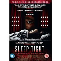 Sleep Tight DVD