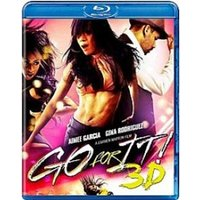 Go For It! Blu-ray
