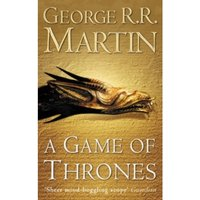 A Game of Thrones (Reissue) : 1