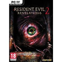 Resident Evil Revelations 2 PC Game