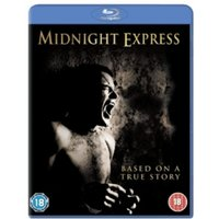 Midnight Express Blu-ray