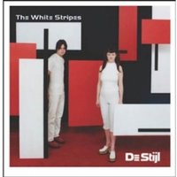 The White Stripes - De Stijl CD