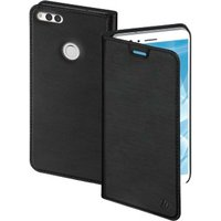 Hama Slim Booklet for Huawei Honor 7X, black