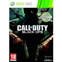 Call of Duty 7 Black Ops (Classics) Game