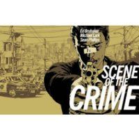 Scene of the Crime HC