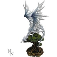 Sapiens Dragon Figurine