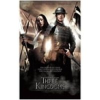 Three Kingdoms Resurrection Of The Dragon Blu-ray