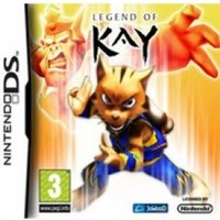 Legend of Kay Game