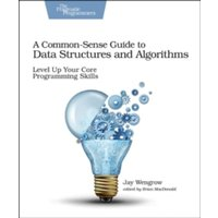 Common-Sense Guide to Data Structures and Algorithms, A