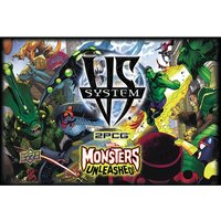 VS System 2PCG Marvel Monsters Unleashed