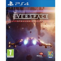 Everspace Stellar Edition PS4 Game