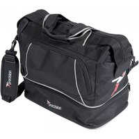 Precision Junior Players Bag Black/Silver