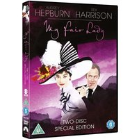 My Fair Lady (Two-Disc Special Edition) DVD