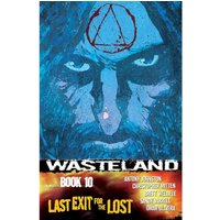 Wasteland Last Exit for the Lost Paperback