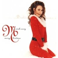 Mariah Carey Merry Christmas CD