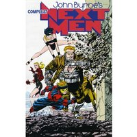 Compleat Next Men Volume 1