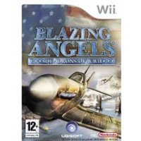Blazing Angels Squadrons Of WWII Game