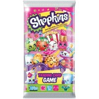 Shopkins Trading Card Collection (50 packs)