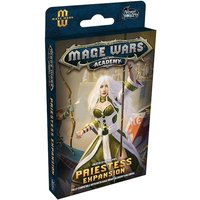 Mage Wars: Academy Priestess Expansion Board Game