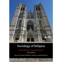 Sociology of Religion : Contemporary Developments
