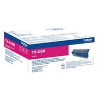 Brother TN-423M Toner magenta, 4K pages