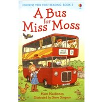 A Bus for Miss Moss : 03
