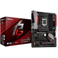 Asrock B365 PHANTOM GAMING 4, Intel B365, 1151, ATX, 4 DDR4, CrossFire, HDMI, DP, RGB Lighting