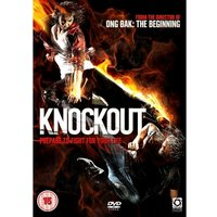 Knockout! DVD