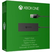 Microsoft Official Digital TV Tuner for Xbox One (UK/EU Frequencies)