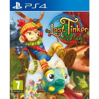 The Last Tinker PS4 Game