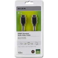 Belkin High Speed HDMI Cable 1.5m
