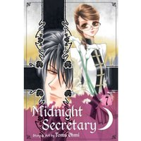 Midnight Secretary, Vol. 7 : 7