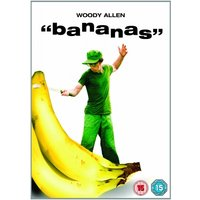 Bananas DVD