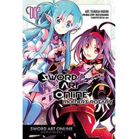 Sword Art Online Mother's Rosary: Volume 2