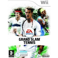 Grand Slam Tennis Game (with Wii MotionPlus)