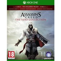 Assassin's Creed The Ezio Collection Xbox One Game