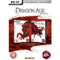 Dragon Age Origins Ultimate Edition Game