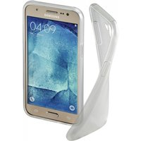 Hama Crystal Cover for Samsung Galaxy J5, transparent