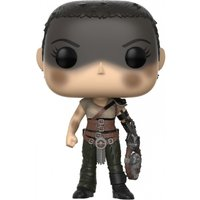 Furiosa (Mad Max) Funko Pop! Vinyl Figure