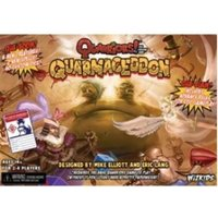Quarriors Quarmageddon Dice Board Game