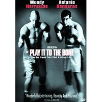 Play It To The Bone DVD
