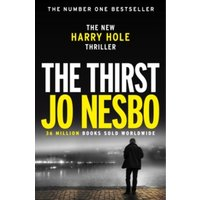The Thirst : Harry Hole 11