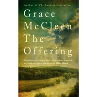 The Offering by Grace McCleen (Hardback, 2015)