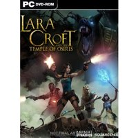 Lara Croft and the Temple of Osiris PC Game
