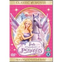 Barbie: The Magic Of Pegasus