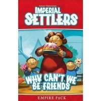 Ex-Display Imperial Settlers Why Can't We Be Friends Expansion